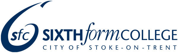 City of Stoke-on-Trent College SIxth Form College