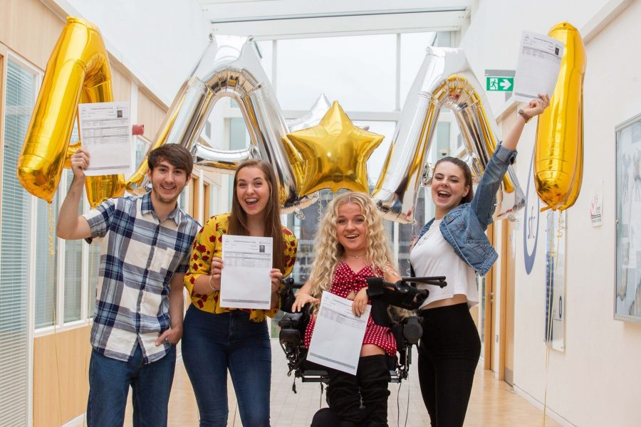 Results Day 2018 - Featured Image