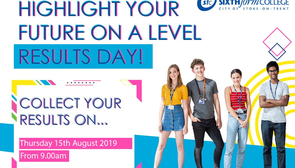 Results Day Survival Guide - Featured Image